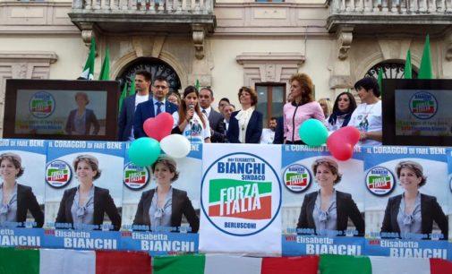 Sulmona, bufera per alleanza Pd-FI al ballottaggio