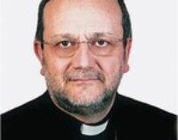 Religione: il pescarese Luca Di Domizio novello sacerdote