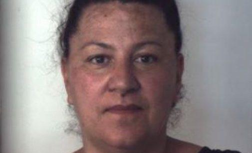 Chieti, arrestata 47enne per tentata rapina