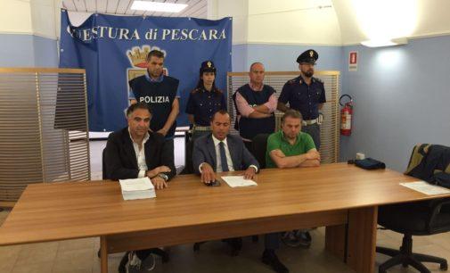 Corruzione: sospeso medico della Asl di Pescara