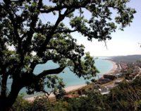 Erosione della costa, sopralluogo tecnico a Fossacesia