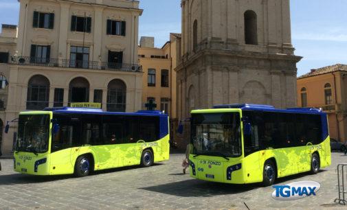 Autobus: in Abruzzo nel 2015 immatricolazioni +120,4 per cento