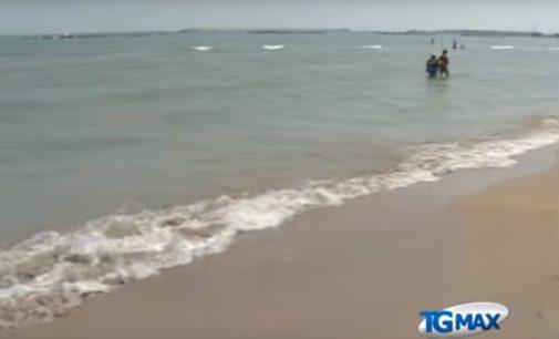 Pescara: anziana trovata morta in mare