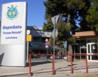Lanciano: abusi sessuali su paziente, arrestato infermiere