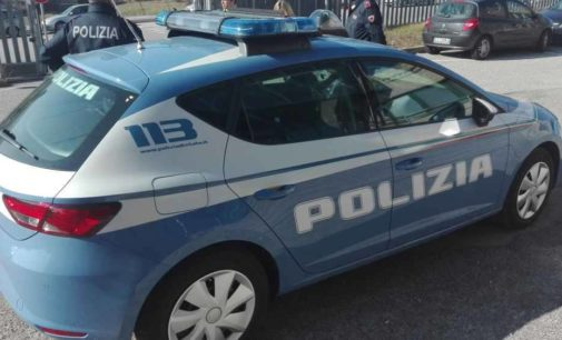 Da Atessa a Pescara, violando la zona rossa e quella arancione: denunciato