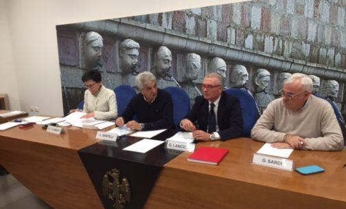 Camera di commercio del Gran Sasso d'Italia, i due enti si preparano a riforma e danno vita a unico organismo