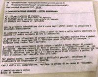 """Rigopiano: ecco l'email dell'hotel alle autorità, """"Clienti terrorizzati, intervenite"""""""