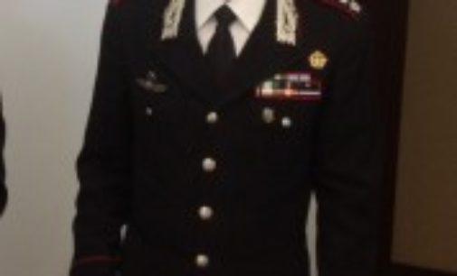 Di Niro comandante carabinieri Pescara, subentra al colonnello Piccinelli