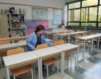 Le scuole superiori a Teramo riapriranno il 19 settembre