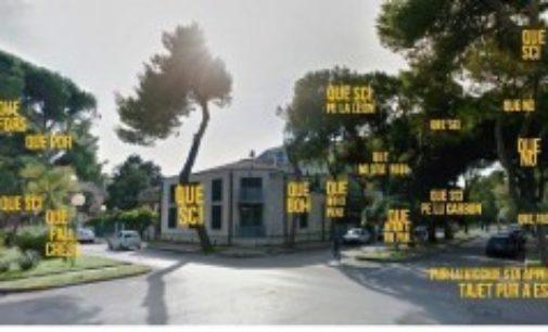 Taglio alberi a Pescara, l'ironia corre sul web