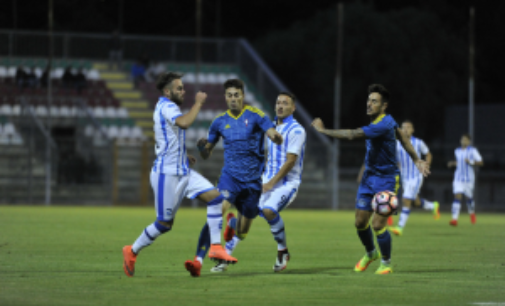 Pescara – Celta Vigo 1-2 Nuova amichevole per i biancazzurri martedì a Vasto