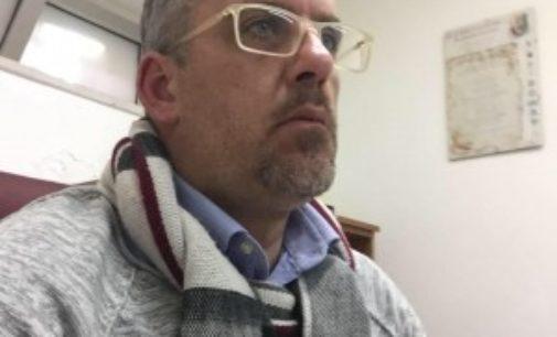 Lanciano: si è suicidato il presidente della Croce Gialla buttandosi dalla finestra della sede