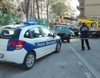 Lanciano: Mucciante e Giancristofaro tornano a chiedere l'armamento della polizia municipale