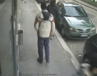 Individuati rapinatori colpo davanti bancomat nel 2013