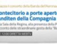 """Montecitorio a porte aperte con """"Banditen"""" sui partigiani della Maiella"""