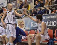 Basket: Ortona contro la Cus Jonico per bissare il successo dell'andata
