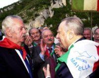 L'Abruzzo piange il Presidente Ciampi