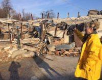 Maltempo: Coldiretti stima danni per 52 milioni nel Teramano con 10 mila animali morti e posti a rischio