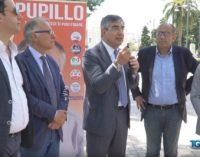 Villa delle Rose: accusa di falso ideologico, ex presidente D'Alfonso e altri 6 a processo