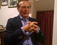 A Ortona il sindaco D'Ottavio si è dimesso in rottura col Partito democratico