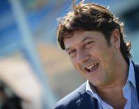 """<div class=""""dashicons dashicons-camera""""></div>Daniele Sebastiani: """"non lascio il Pescara ad avventurieri, se c'è chi può fare meglio di me mi faccio da parte"""""""