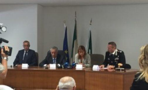 Ndrangheta: il clan Ferrazzo voleva rinascere in Abruzzo, arresti in sei regioni