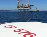 Ultimate le operazioni di chiusura del pozzo Ombrina Mare 2