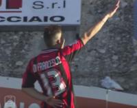 Calcio: Bologna ufficializza Federico Di Francesco e Deian Boldor dal Lanciano