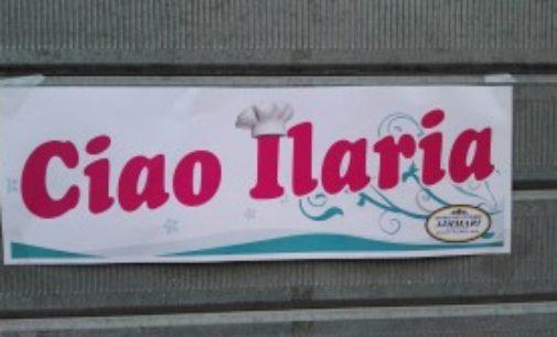 Rigopiano: Archi dà l'ultimo saluto a Ilaria tra lacrime e palloncini