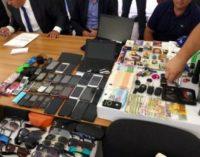 Pescara: denunciato per furto e ricettazione un pregiudicato