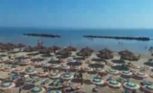 Caldo: due morti sulle spiagge, a Francavilla e Giulianova