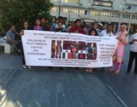 Pescara: manifestazione contro terrorismo, solidarietà a vittime di Dacca e Nizza