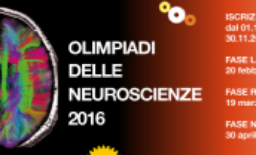 Olimpiadi nazionali neuroscienze: vince studentessa di Sulmona