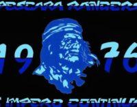La rabbia dei Pescara Rangers dopo la conferma di mister Oddo: vi seguiremo solo in trasferta