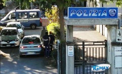 Fossacesia: botte a commessa dopo furto in negozio, arrestata