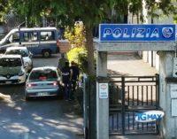 Lanciano, un arresto per droga davanti scuola