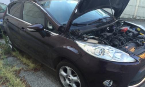 Furti di auto dall'Abruzzo alla Puglia, tre arresti