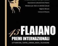Premi Flaiano: vincono Coe, Genovese, Garko e Boni