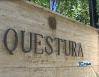 Spaccate in centro Pescara: individuati due responsabili
