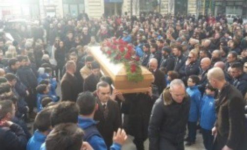 Rigopiano, oggi i funerali di sette vittime