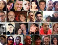 Le vittime di Rigopiano sono morte quasi tutte sul colpo