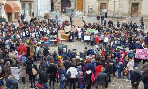 Nuova scossa di terremoto avvertita a Teramo, scuole evacuate con piano emergenza