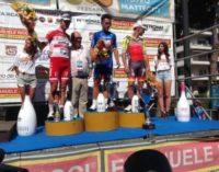 Albanese vince il 69/o Trofeo Matteotti