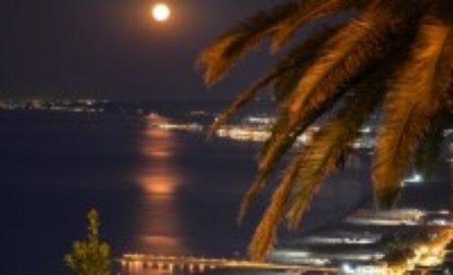 Estate: isola pedonale serale a Vasto Marina dal 15/7