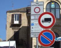 """<div class=""""dashicons dashicons-video-alt3""""></div>A Lanciano rimossi i semafori ai varchi di Borgo e Lancianovecchio, ma le Zone a traffico limitato sono attive"""