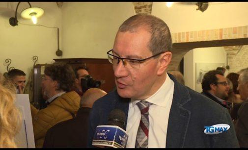 A Ortona riapre l'enoteca regionale d'Abruzzo