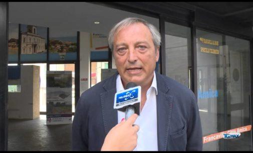 Aca: il sindaco Luciani spera in nuova governance da prossima assemblea soci