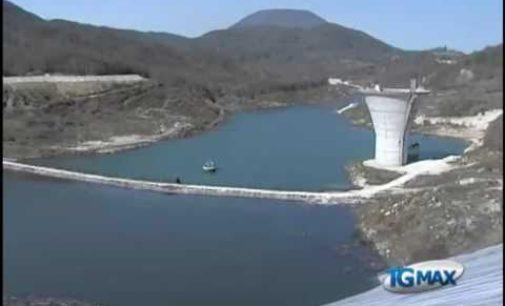 Acqua: la diga di Chiauci diventa operativa