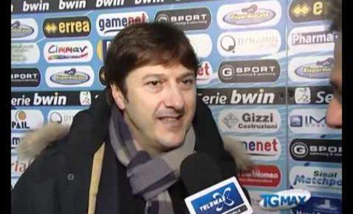 Addio Pescara, Zeman ha scelto la Roma