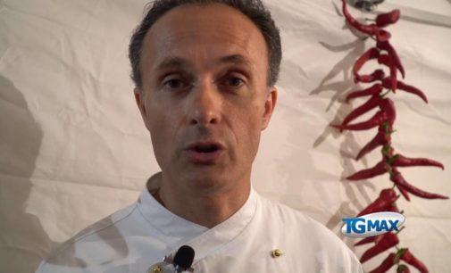 Altino: al festival del peperone dolce vince la solidarietà Gli chef premiano Colli e Sant'Angelo
